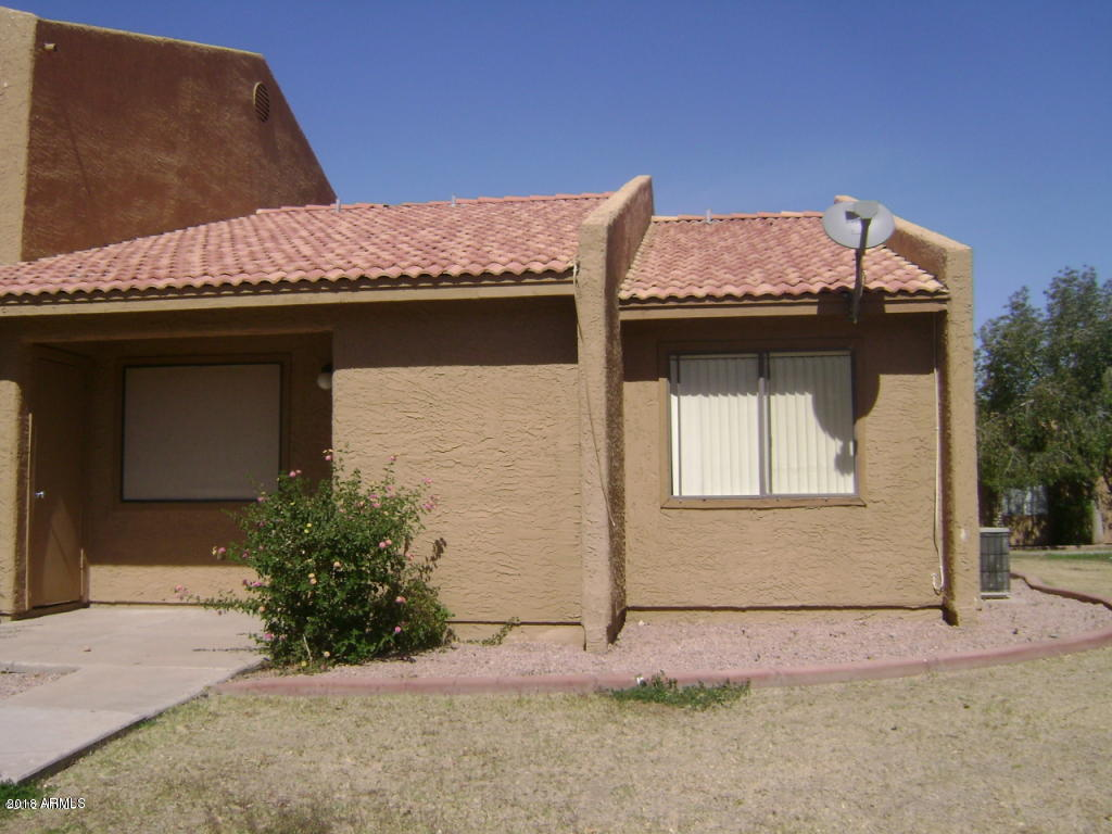 Photo for 3511 E Baseline Road, Unit 1244, Phoenix, AZ 85042 (MLS # 5776237)