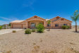 Photo of 9283 W Desert Mountain Drive, Casa Grande, AZ 85194 (MLS # 5776347)