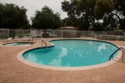 Photo of 131 N Higley Road, Unit 102, Mesa, AZ 85205 (MLS # 5776895)