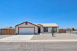 Photo of 10926 W Cambria Circle, Arizona City, AZ 85123 (MLS # 5777348)