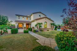 Photo of 4720 S Platinum Court, Chandler, AZ 85248 (MLS # 5777896)