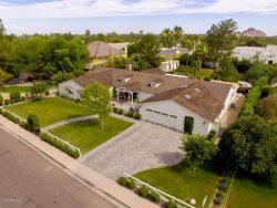 Photo of 5625 E Exeter Boulevard, Phoenix, AZ 85018 (MLS # 5778046)
