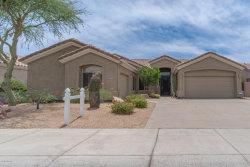 Photo of 7307 E Wing Shadow Road, Scottsdale, AZ 85255 (MLS # 5778062)