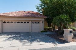 Photo of 10536 E Hercules Drive, Sun Lakes, AZ 85248 (MLS # 5778145)