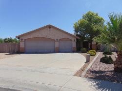 Photo of 735 S Lanus Drive, Gilbert, AZ 85296 (MLS # 5778604)