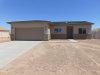 Photo of 12290 W Benito Drive, Arizona City, AZ 85123 (MLS # 5778763)