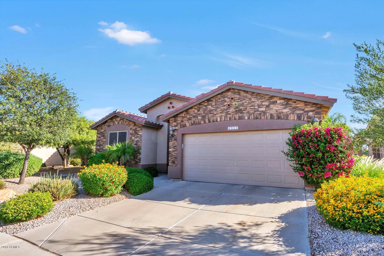 Photo for 4304 E Strawberry Drive, Gilbert, AZ 85298 (MLS # 5779089)