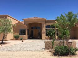 Photo of 19434 W Minnezona Avenue, Litchfield Park, AZ 85340 (MLS # 5779171)