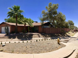 Photo of 801 E Cheryl Drive, Phoenix, AZ 85020 (MLS # 5779177)