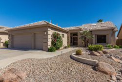 Photo of 9839 E Sunburst Drive, Sun Lakes, AZ 85248 (MLS # 5779397)