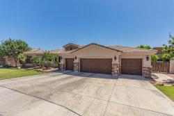 Photo of 4191 S Purple Sage Drive, Chandler, AZ 85248 (MLS # 5779597)