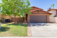Photo of 4921 W Crocus Drive, Glendale, AZ 85306 (MLS # 5779609)