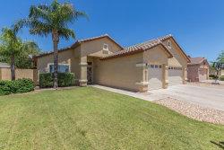 Photo of 829 S Stilton --, Mesa, AZ 85208 (MLS # 5780416)