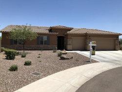 Photo of 5721 S 57th Drive, Laveen, AZ 85339 (MLS # 5780887)