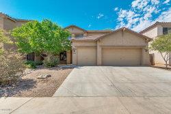 Photo of 42799 W Arizona Avenue, Maricopa, AZ 85138 (MLS # 5781013)
