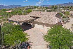 Photo of 36847 E Bivouac Trail, Carefree, AZ 85377 (MLS # 5781219)