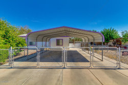 Photo of 13535 W Maryland Avenue, Litchfield Park, AZ 85340 (MLS # 5781228)