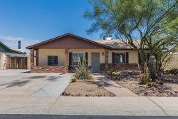 Photo of 9200 W Mescal Street, Peoria, AZ 85345 (MLS # 5781268)
