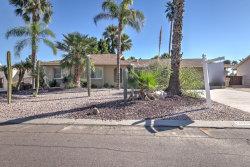 Photo of 14009 N Wendover Drive, Fountain Hills, AZ 85268 (MLS # 5781321)