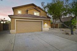 Photo of 6811 W Monona Drive, Glendale, AZ 85308 (MLS # 5781332)