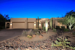 Photo of 7534 E Bent Tree Drive, Scottsdale, AZ 85266 (MLS # 5781437)