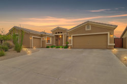 Photo of 7754 E Via Del Sol Drive, Scottsdale, AZ 85255 (MLS # 5781512)