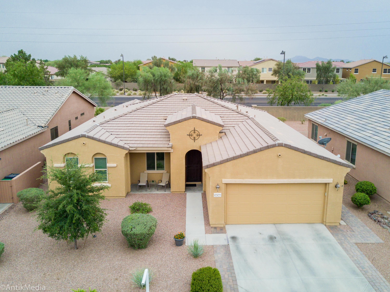 Photo for 42425 W Sea Eagle Drive, Maricopa, AZ 85138 (MLS # 5781538)