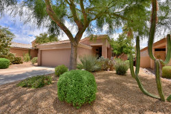 Photo of 8883 E Conquistadores Drive, Scottsdale, AZ 85255 (MLS # 5781543)