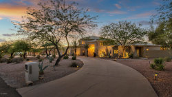 Photo of 12302 E Gail Road, Scottsdale, AZ 85259 (MLS # 5781567)