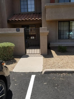 Photo of 925 N College Avenue, Unit D115, Tempe, AZ 85281 (MLS # 5781644)