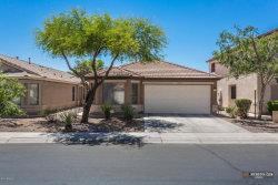 Photo of 22600 N Davis Way, Maricopa, AZ 85138 (MLS # 5781686)