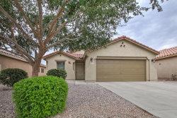 Photo of 2827 W Yellow Peak Drive, Queen Creek, AZ 85142 (MLS # 5781716)
