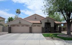 Photo of 1843 E Shannon Street, Chandler, AZ 85225 (MLS # 5781727)