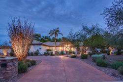 Photo of 9789 N 57th Street, Paradise Valley, AZ 85253 (MLS # 5781813)