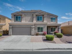 Photo of 9580 W Frank Avenue, Peoria, AZ 85382 (MLS # 5781820)