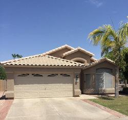 Photo of 961 N Longmore Street, Chandler, AZ 85224 (MLS # 5781848)