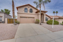 Photo of 19016 N 71st Drive, Glendale, AZ 85308 (MLS # 5781882)