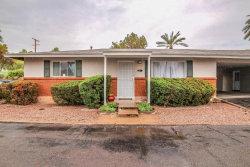 Photo of 524 W Fairway Drive, Unit 12, Mesa, AZ 85201 (MLS # 5781897)