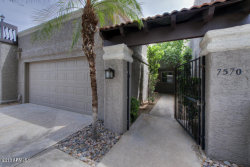 Photo of 7570 E Pleasant Run, Scottsdale, AZ 85258 (MLS # 5782209)