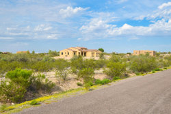 Photo of 21795 W El Grande Trail, Wickenburg, AZ 85390 (MLS # 5782214)