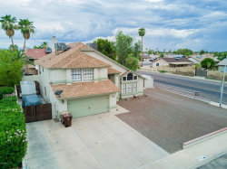 Photo of 7843 W Dreyfus Drive, Peoria, AZ 85381 (MLS # 5782245)