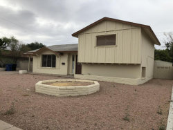 Photo of 4700 S Grandview Avenue, Tempe, AZ 85282 (MLS # 5782261)