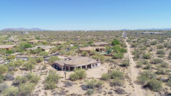 Photo of 34930 N Summit Drive, Carefree, AZ 85377 (MLS # 5782458)