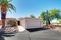 Photo of 18801 E Chinle Drive, Rio Verde, AZ 85263 (MLS # 5782481)