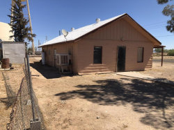 Photo of 100 W Pima Avenue, Coolidge, AZ 85128 (MLS # 5782612)
