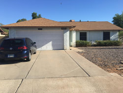 Photo of 7205 E Dewberry Avenue, Mesa, AZ 85208 (MLS # 5782717)