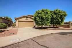 Photo of 8590 N 107th Lane, Peoria, AZ 85345 (MLS # 5782791)