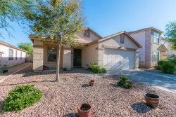 Photo of 11819 W Windrose Avenue, El Mirage, AZ 85335 (MLS # 5783242)