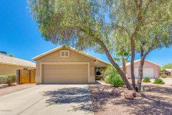 Photo of 1912 S Palo Verde Drive, Apache Junction, AZ 85120 (MLS # 5783288)