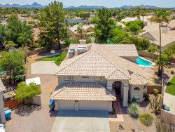 Photo of 16218 N 51st Street, Scottsdale, AZ 85254 (MLS # 5783505)